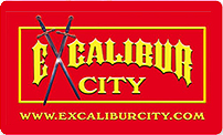 Excalibur City Hatě