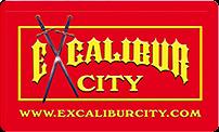 Excalibur City Hatě