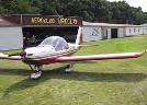 Aeroklub Břeclav