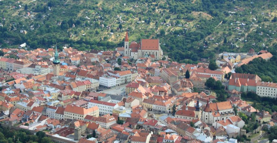 Město Znojmo
